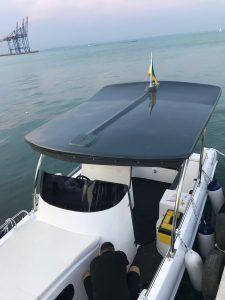 тюнинг яхт